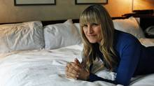 Red Riding Hood director Catherine Hardwicke in Toronto, March 9, 2011. (Deborah Baic/The Globe and Mail/Deborah Baic/The Globe and Mail)