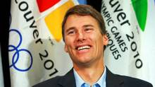 Vancouver Mayor Gregor Robertson. (Jeff Vinnick/Jeff Vinnick/Getty Images)