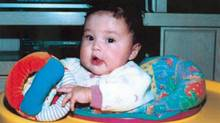Five-year-old Phoenix had a recorded history of neglect and abuse until her death in 2005. Phoenix Sinclair is shown in a family photo released by the Commission of Inquiry looking into her 2005 death. Commissioner Ted Hughes is urging all lawyers involved to let the hearings continue. THE CANADIAN PRESS/HO (HO/CP THE CANADIAN PRESS)