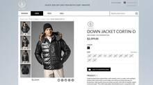 Bogner Down Jacket Cortin-D (http://www.bogner.com//Bogner)