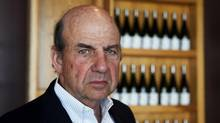 Calvin Trillin (Della Rollins For The Globe and Mail)
