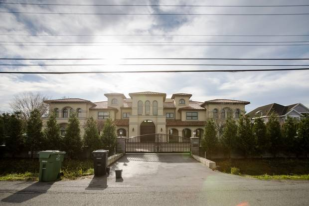 The value of Mr. Shi's 13 properties, which have no mortgages, shot up by millions more during Vancouver's recent market frenzy.