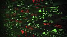 Stock market tickers. Aequitas has made some changes to some of the more controversial aspects of its original plan. (Chad Anderson/Getty Images/iStockphoto)