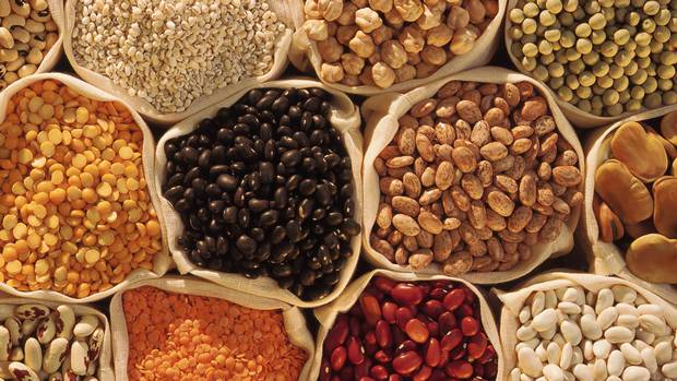 Much of the recent attention on pulses is the result of years of painstaking planning by the global pulse industry to rebrand their product