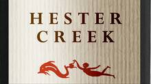 Hester Creek Cabernet Franc Reserve 2009, BC VQA Okanagan Valley $26.99. (gregory ronczewski/Handout)