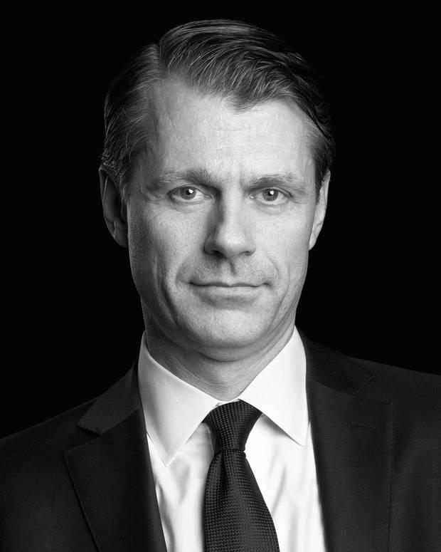 Brookfield, CEO Brian Kingston