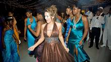 Prom Night in Mississippi chronicles the first racially integrated grad party in Charleston, Miss. (Catherine Farquharson)