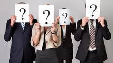 When you speak to references, you need to ask carefully crafted questions to get the real goods on a potential employee. (Thinkstock)
