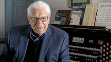 George Beverly Shea (Frontier Group)