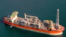 Husky Energy's SeaRose FPSO. (Husky Energy Inc.)