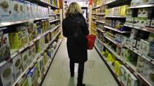 Earlier this week, the Heart and Stroke Foundation of Canada announced it will unveil new recommendations on sugar consumption as early as this spring and called on the federal government to set broad guidelines. (Fred Lum/The Globe and Mail)