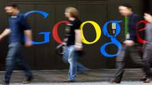 Integrating Google+ with search and unifying privacy policies to serve data across platforms might by the dominant internet search company might have seemed almost predatory. Against the backdrop of the impending Facebook IPO, however, they look more defensive. (Arnd Wiegmann/Reuters)