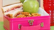 Lunchbox (Marcie Fowler/Getty Images/iStockphoto)