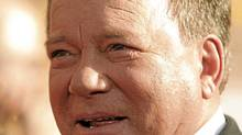 William Shatner, part owner of C.O.R.E. Digital, which was forced into bankruptcy last month, tried to save the company after the Province of Ontario pulled out of negotiations with C.O.R.E. and the Royal Bank of Canada. (Danny Moloshok/Reuters)