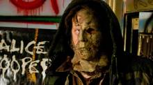 Tyler Mane as Michael Myers in Rob Zombie's H2. (Handout/Handout)