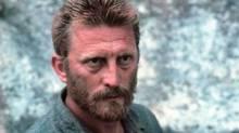 "Kirk Douglas portraying the artist Vincent van Gogh in the 1956 film ""Lust For Life"" (Frank Scherschel)"