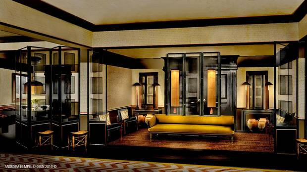 The Duxton Club, a Luxury Collection Hotel Singapore, is a luxe city oasis housed in two pre-war colonial heritage buildings.