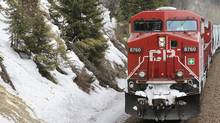 (Canadian Pacific)
