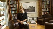 Indigo founder and chief executive Heather Reisman is poised to shift focus from selling books to building a lifestyle brand. (Kevin Van Paassen/The Globe and Mail/Kevin Van Paassen/The Globe and Mail)