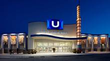 Upper Canada Mall in Newmarket, Ont., is an example of a super-regional urban mall that the pension funds believe will be more protected from online competition, because people tend to be attracted to them as a place to socialize.