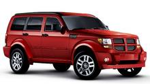 2007 Dodge Nitro (Chrysler)