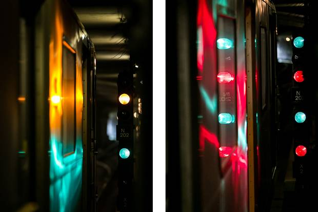 The TTC says its old signalling system, which dates to the 1950s and 1960s, is still safe, but it's less efficient than the new one being introduced.