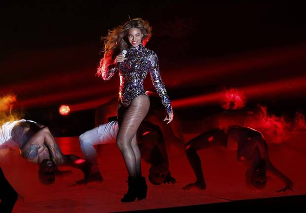 Dance classes based on Queen Bey's moves have become wildly popular, especially among young women.