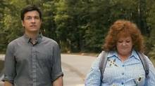 "Screen grab from a trailer for the film ""Identity Thief"""