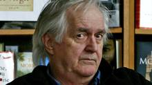 Henning Mankell (Fernando Morales/The Globe and Mail)