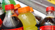 Soft drinks have been linked to obesity. (SHANNON STAPLETON/REUTERS)