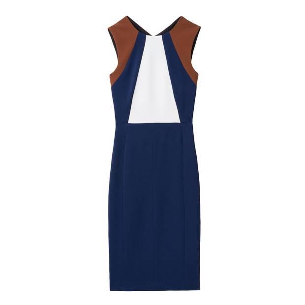 Seren dress, $465 at Judith & Charles (judithandcharles.com).