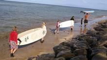 Learn a new skill during your Hawaii vacation. (MISHA ERWITT/NYT)