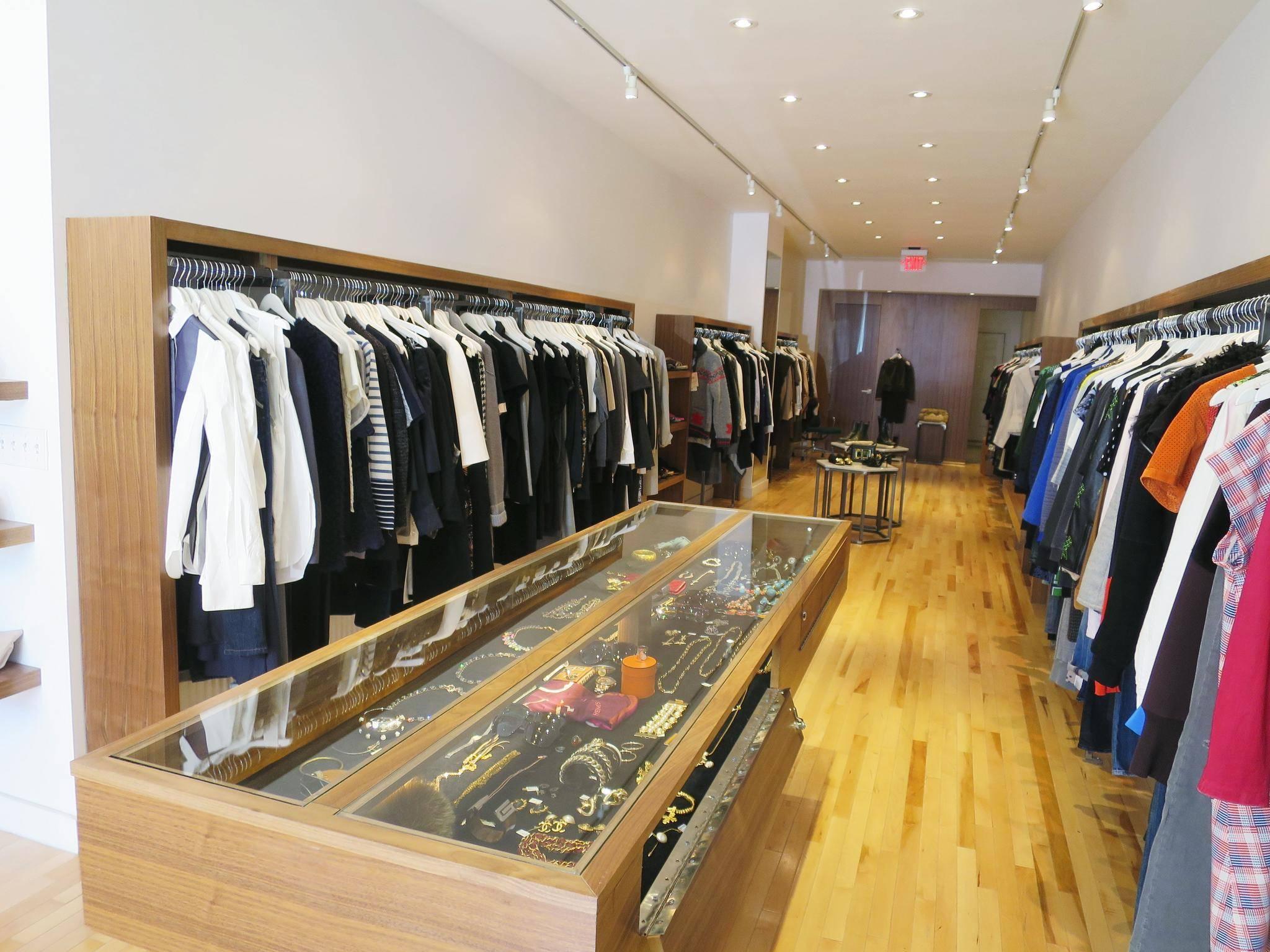 b01b70422cc3 Save big bucks by shopping the wonderful wacky world of designer luxury  consignment