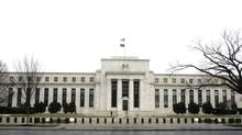 U.S. Fed announces interest rate, Wednesday (STELIOS VARIAS/REUTERS)