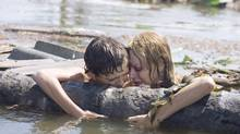 Naomi Watts and Tom Holland in The Impossible (Jose Haro/Handout)