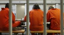 The 2010 Truth in Sentencing Act set out to bar judges from giving double credit to offenders in which each day behind bars before a trial counted as two days off their ultimate sentence. (PETER POWER/THE GLOBE AND MAIL)