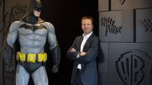 Martin Carrier's Warner Brothers Games studio in Montreal is set to unveil their new offering, Batman: Arkham Origins, at the Electronic Entertainment Exposition in Los Angeles this week. (Graham Hughes)