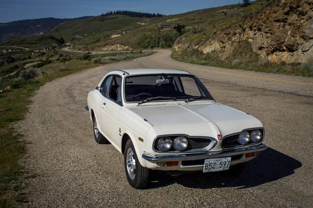 Some useful photos for the Tesla/Honda piece. White car is a IMG_8094 - Honda Coupe 9 - all photos Brendan McAleer IMG_8094.jpg