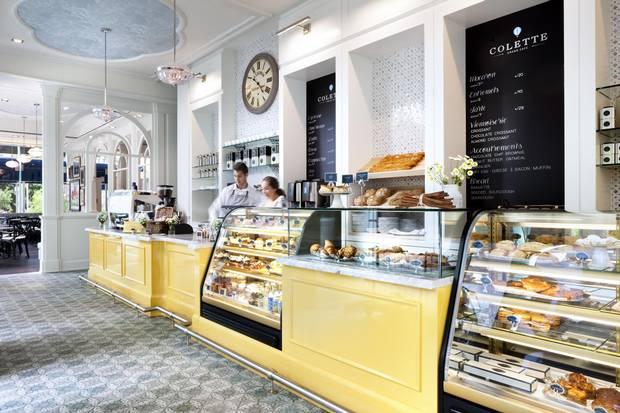 Colette Grand Café