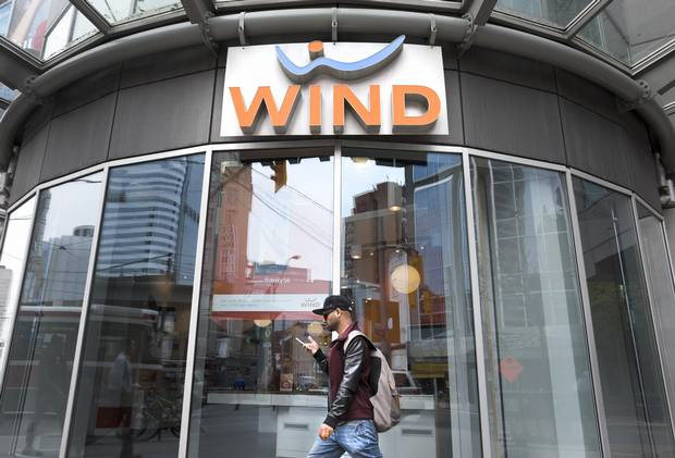 Shaw Communications shook up the wireless landscape with its deal to purchase Wind Mobile.