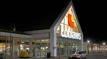 Loblaw to roll out telecom kiosks in grocery stores (Mario Beauregard/The Canadian Press Images)