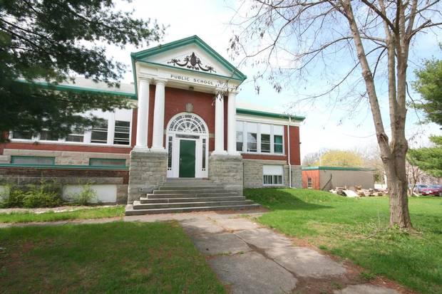 Willowbank School of Restoration Arts in Queenston, Ont.