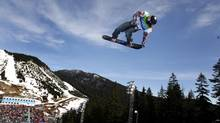 Shaun White's soaring, gold-medal performance in halfpipe snowboarding at the 2010 Winter Olympics set a new standard for the sport, which began in the 1970s but has evolved rapidly thanks to the ever-changing design of the halfpipe. (Peter Power/The Globe and Mail)