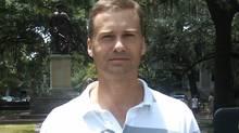 Stuart Isherwood