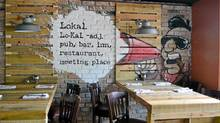 Find good fast food at LoKal in Miami, Fla.