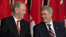As a populist, Harper is no Chrétien (Adrian Wyld/Adrian Wyld/The Canadian Press)