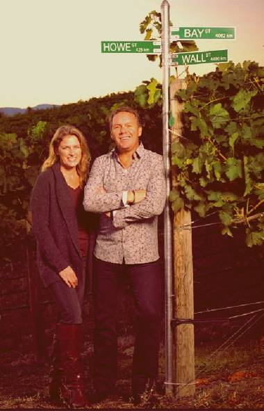 Cynthia and David Enns, co-founders and partners of Laughing Stock Vineyards Inc., a winery located in Penticton, B.C. Founded: 2003 No. of employees: Five Annual revenue: $2-million Biggest challenge in 2013: Remaining globally competitive. What I mean by that is selling Canadian wine in Canada because we're competing against the global wine industry in our own market. Biggest opportunity in 2013: The potential we have with the big federal law change this year that allows Canadian wineries to transport wine legally across provincial borders for the first time. But we're still fighting with government regulations and provincial liquor boards on allowing domestic product to be moved easily in the country. Top resolution for 2013: Quality, quality, quality. We're always trying to raise the bar every year with what we're doing. (TrudelPhoto.com)