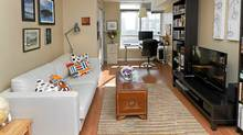 Done Deal, 801 King St. W., unit 1125, Toronto (Geoffrey Parkin/GPPHOTO.CA)