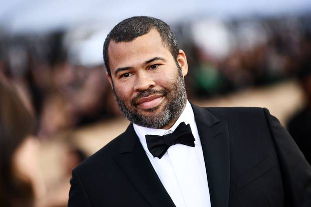 Jordan Peele is the director of Get Out.