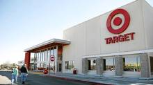 Target's arrival next year will be the biggest change to hit the Canadian retailing scene since Wal-Mart Stores Inc. set up shop in this country in 1994. (Rick Wilking/Reuters/Rick Wilking/Reuters)